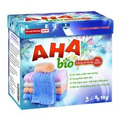 Bột giặt sinh học AHA Bio 1kg