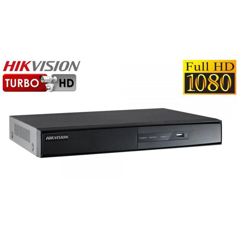 Đầu ghi hình Hikvision DS-7208HGHI-F1/N 8 kênh Turbo HD 3.0