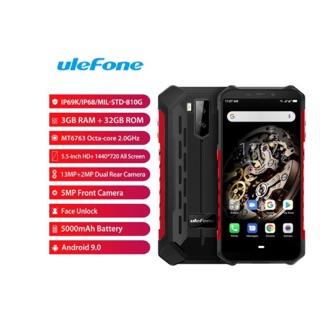 Điện thoại Ulefone armor x5 thumbnail