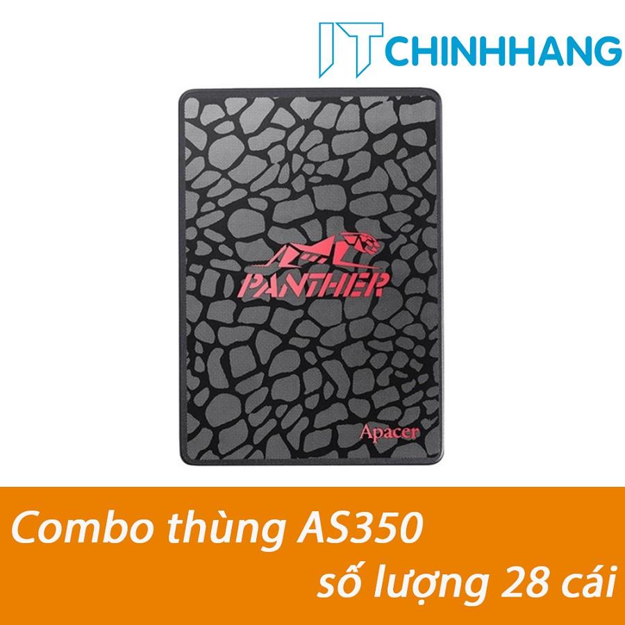 COMBO THÙNG SSD APACER 120GB AS350 (28c)- HÃNG PHÂN PHỐI CHÍNH THỨC - 3488776 , 1241865006 , 322_1241865006 , 19999000 , COMBO-THUNG-SSD-APACER-120GB-AS350-28c-HANG-PHAN-PHOI-CHINH-THUC-322_1241865006 , shopee.vn , COMBO THÙNG SSD APACER 120GB AS350 (28c)- HÃNG PHÂN PHỐI CHÍNH THỨC