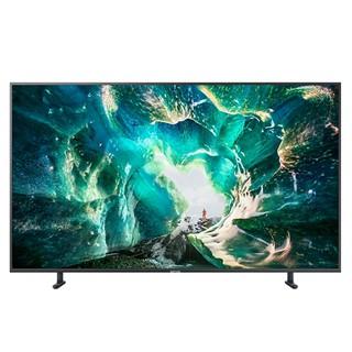 Smart Tivi Samsung 4K 49 inch UA49RU8000 nam 2019 moi 98%
