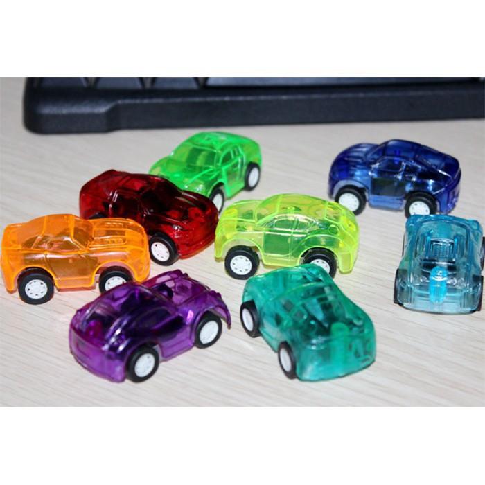 Xe Ô Tô Chạy Dây Cót T7 Nhiều Màu