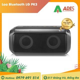 LOA LG PK3 - Cam Kết Chính Hãng