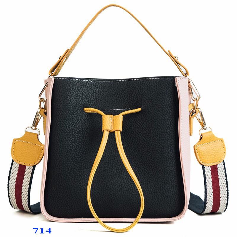 Túi đeo chéo phối màu dây màu sắc - TT714 - 10068425 , 1339493614 , 322_1339493614 , 298000 , Tui-deo-cheo-phoi-mau-day-mau-sac-TT714-322_1339493614 , shopee.vn , Túi đeo chéo phối màu dây màu sắc - TT714