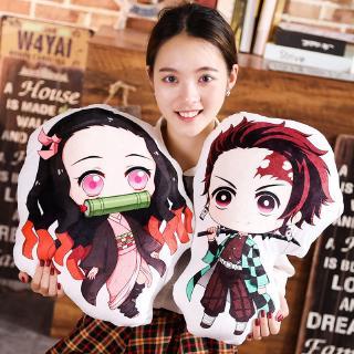 Búp Bê Nhồi Bông Hình Nhân Vật Anime Janpa Demon gifts thumbnail