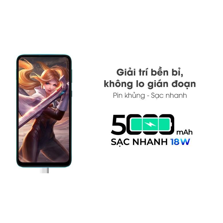 Điện thoại Vsmart Joy 4 - Hàng chính hãng BH 18 tháng