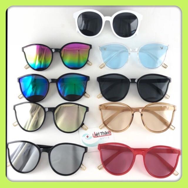 Kính GM 12 màu kính mắt mèo kính huyền thoại biển