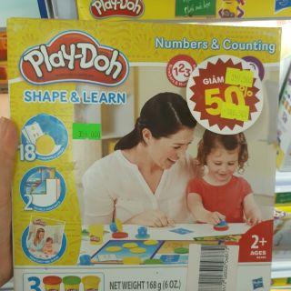 Đất nặn Play-doh