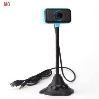 Webcam Kỹ Thuật Số Kết Nối Usb Cho Máy Tính thumbnail