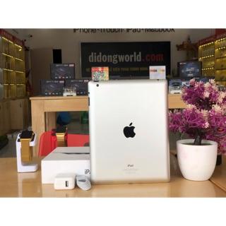 Máy tính bảng Ipad 4 bản 3G và Wifi hãng chính hãng đẹp zin keng
