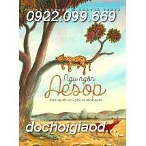 Ngụ Ngôn Aesop -cuốn2- Những Câu Chuyện Bị Lãng Quên