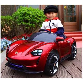 Xe ô tô điện trẻ em