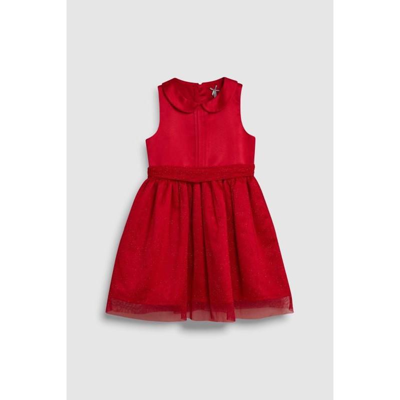 Váy Next công chúa đỏ