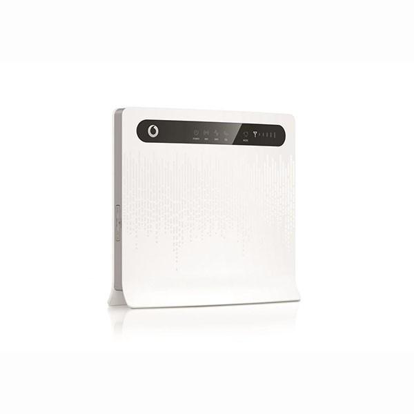 BỘ PHÁT WIFI 4G HUAWEI B593 150Mb - TỐC ĐỘ CAO - HỖ TRỢ 4 CỔNG LAN - LƯỚT WEB MƯỢT MÀ