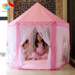 Lều công chúa thanh lý