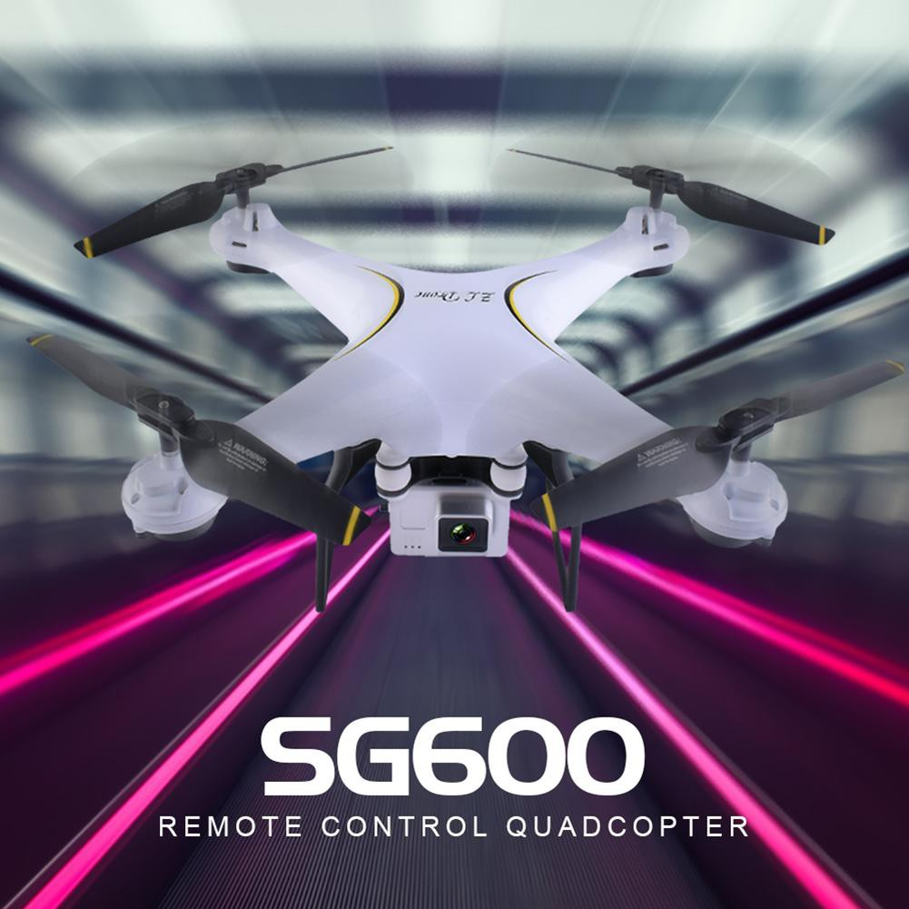 SG600 FPV RC Drone WiFi 4CH 6-Axis Gyro Quadcopter Altitude Hold Helicopter Charmant.vn