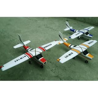 Kit cánh bằng Cessna bao đập (dành cho người mới tập bay)