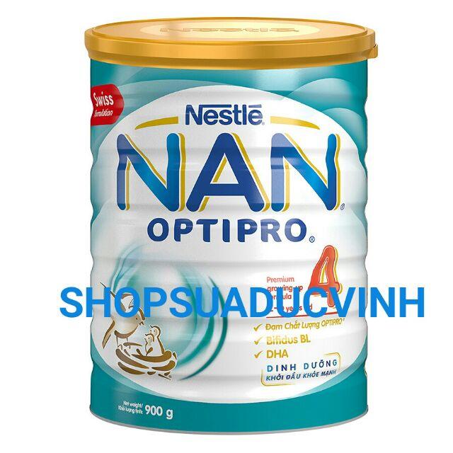 MẪU MỚI Sữa bột Nestle Nan 4 900g date 08/2019 - 2551083 , 39652485 , 322_39652485 , 379000 , MAU-MOI-Sua-bot-Nestle-Nan-4-900g-date-08-2019-322_39652485 , shopee.vn , MẪU MỚI Sữa bột Nestle Nan 4 900g date 08/2019