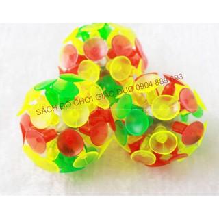 Bóng ném dính – sticky ball bán lẻ 1 quả
