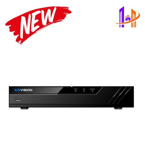 Đầu ghi hình 16 kênh Kbvision KX-7116H1 - 23011037 , 2395399928 , 322_2395399928 , 1940000 , Dau-ghi-hinh-16-kenh-Kbvision-KX-7116H1-322_2395399928 , shopee.vn , Đầu ghi hình 16 kênh Kbvision KX-7116H1