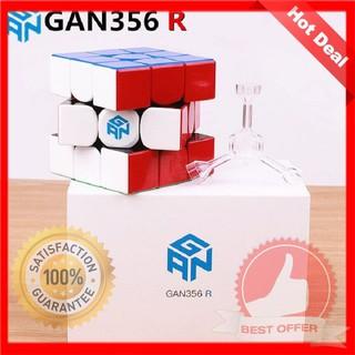 Rubik 3x3x3 GAN 356 R mod M – Rubik 3×3 GAN R mod nam châm