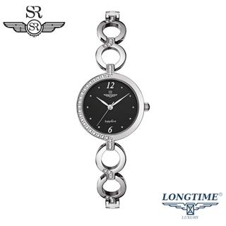 Đồng Hồ Nữ SRWATCH Timepiece Lady SL1608.1101TE Mặt Kính Sapphire ,Bảo Hành 5 Năm Toàn Quốc thumbnail