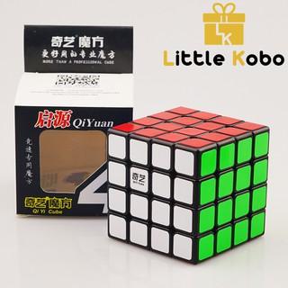 Rubik 4×4 Qiyi Rubik 4 Tầng QiYuan Khối Lập Phương Rubik