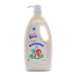 Sữa tắm sữa gạo Kodomo (1000ml)