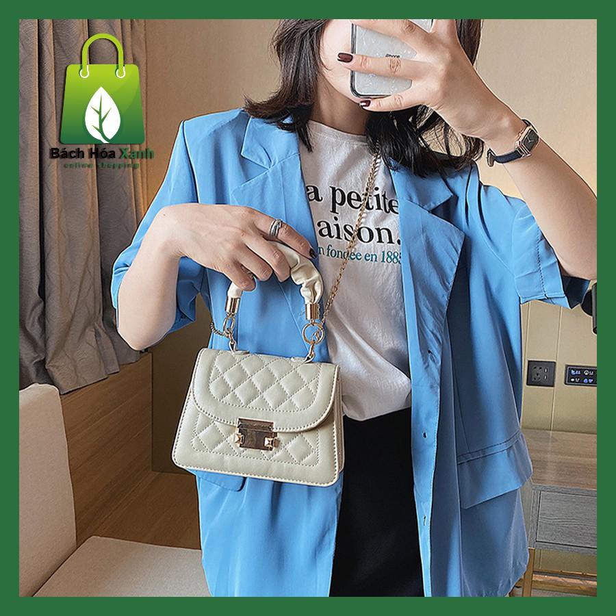 Túi đeo chéo nữ đi chơi mini nhỏ giá rẻ đẹp BH050