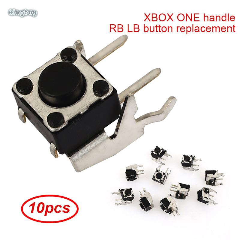 King Xbox One Controller Tactile Switch Repair Joystick