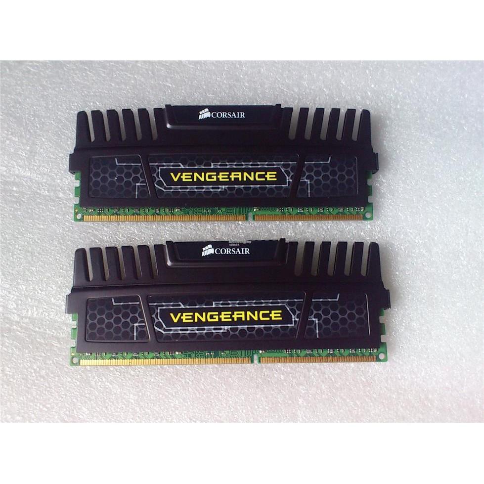 Ram Corsair Vengeance 4G/DDR3/1600 - Đã qua sử dụng - 3512715 , 1205128409 , 322_1205128409 , 550000 , Ram-Corsair-Vengeance-4G-DDR3-1600-Da-qua-su-dung-322_1205128409 , shopee.vn , Ram Corsair Vengeance 4G/DDR3/1600 - Đã qua sử dụng