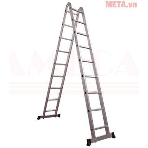 Thang đa năng chữ A bản lớn Ameca AMC - M309 - 13739359 , 1734930748 , 322_1734930748 , 1580000 , Thang-da-nang-chu-A-ban-lon-Ameca-AMC-M309-322_1734930748 , shopee.vn , Thang đa năng chữ A bản lớn Ameca AMC - M309