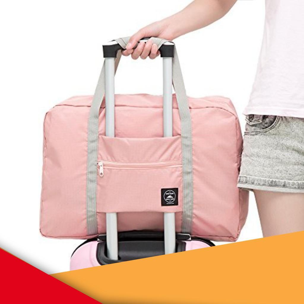 [GIẢM GIÁ] Túi du lịch xếp gọn dùng trên vali kéo  | HÀNG MỚI - 14096621 , 2160655945 , 322_2160655945 , 75900 , GIAM-GIA-Tui-du-lich-xep-gon-dung-tren-vali-keo-HANG-MOI-322_2160655945 , shopee.vn , [GIẢM GIÁ] Túi du lịch xếp gọn dùng trên vali kéo  | HÀNG MỚI