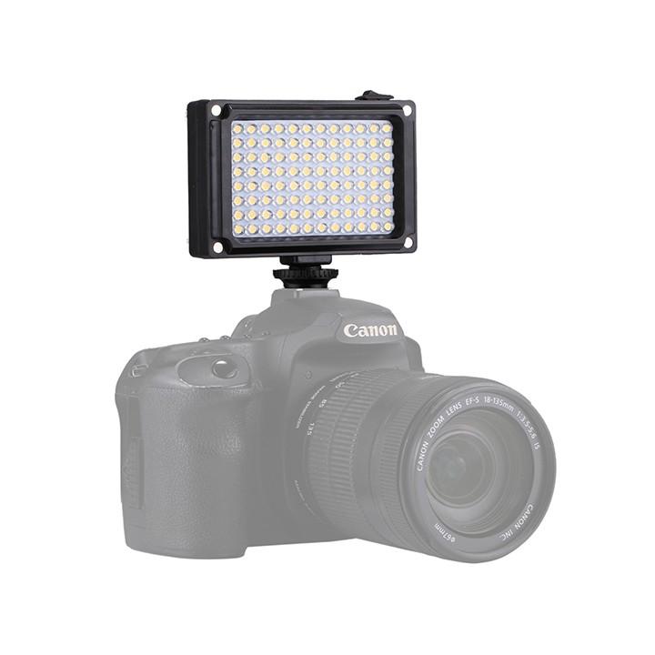 Đèn LED trợ sáng điện thoại và máy chụp hình Puluz