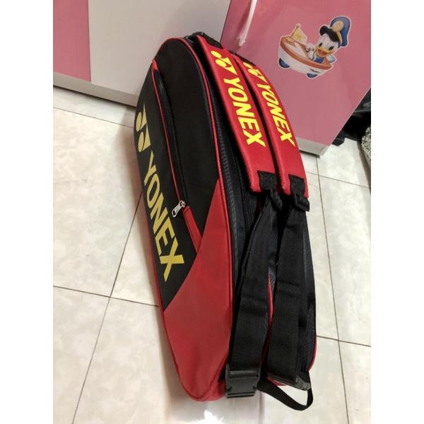 Túi đựng vợt cầu lông tennis tặng kèm balo miễn phí ship