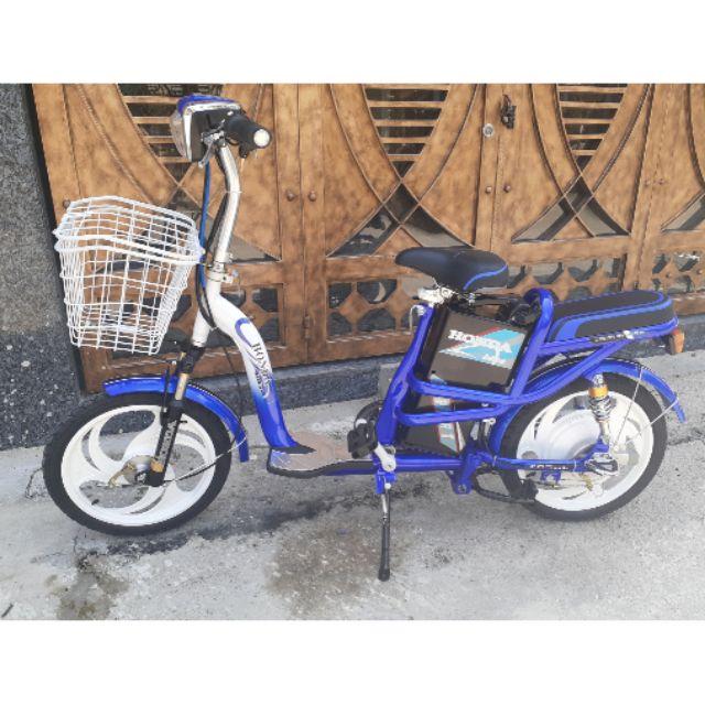 Xe điện Honda Nhật