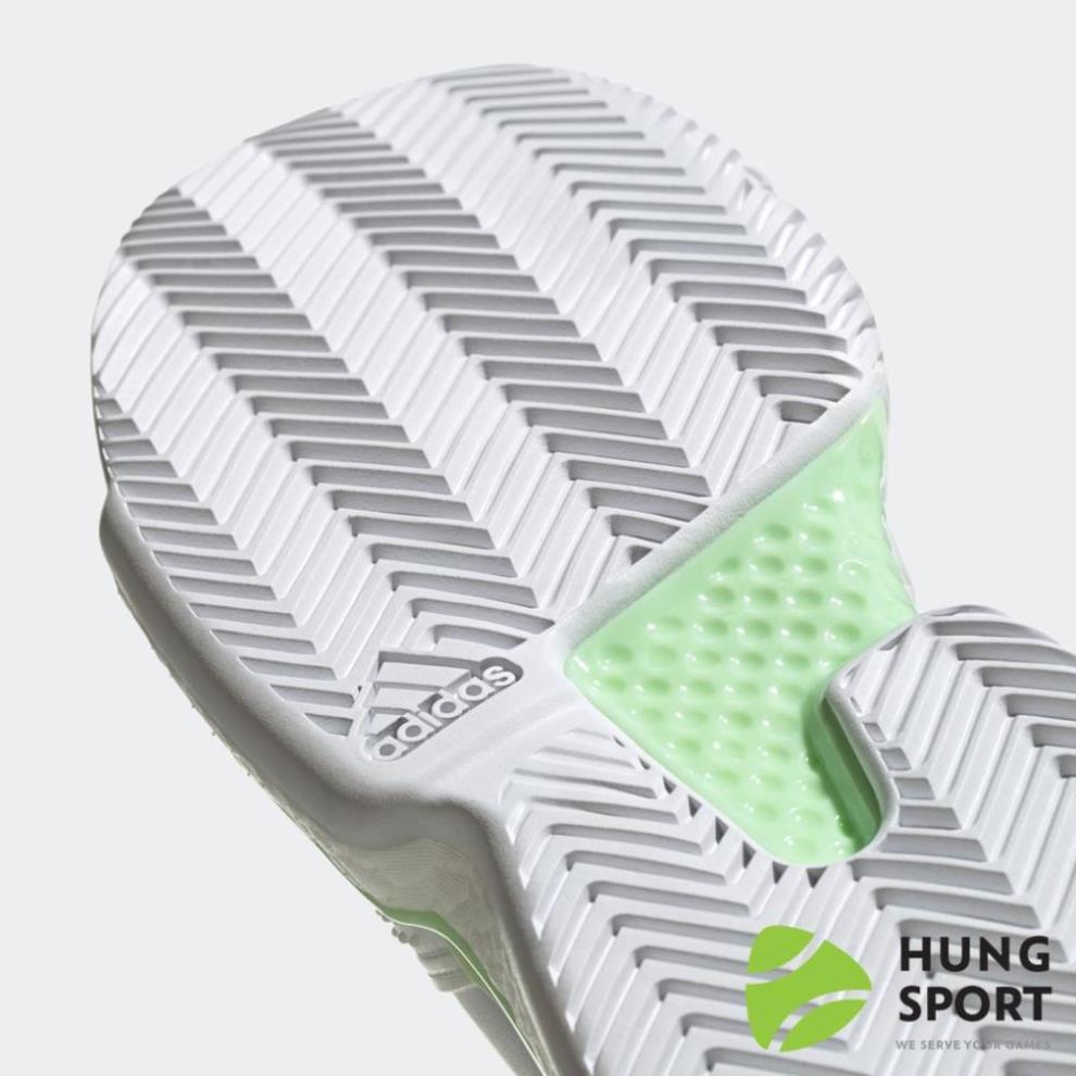 salle SẴN Giày Tennis Adidas SoleCourt Boost White EF2068 Cao Cấp :)) . Chuẩn ! ❄ . ' ! ! ཉ