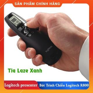 Bút trình chiếu Logitech R800 giá tốt thumbnail