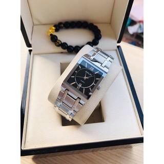 đồng hồ nam đẹp halei HLV04 chống nước chống xước ,tặng kèm vòng tì hưu