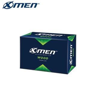 X-MEN - Xà bông cục X-men Wood 90g - Giá Sỉ