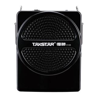 [Mã ELMSBC giảm 8% đơn 300K] Máy trợ giảng Takstar E126 trọng lượng 140g