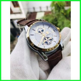 Đồng hồ nam chính hãng automatic hiệu TEVSE - Bảo hành 2 năm [ ĐỒNG HỒ NAM CAO CẤP ]