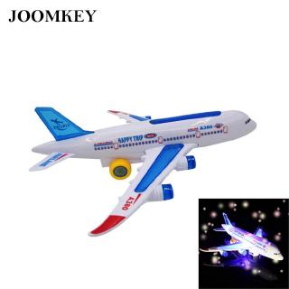 Electric For Boys Girls Music Toy Flashing LED Lights 31cm For Kids Marvelous