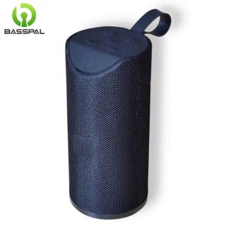 Loa Basspal M113 bluetooth không dây loại mini hỗ trợ thẻ FM