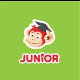 Monkey Junior, Monkey stories, Monkey Math, Vmonkey