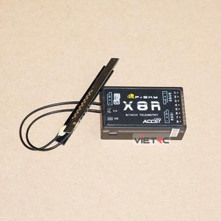 Mạch thu FrSky X8R 8/16Ch S.Bus ACCST Telemetry W/Smart Port