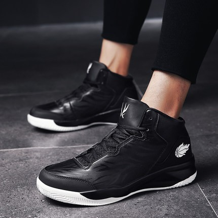 giày bóng rổ nam tăng chiều cao 5cm