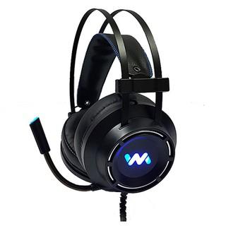 Tai nghe Wangming 9800 âm thanh 7.1 USB thumbnail