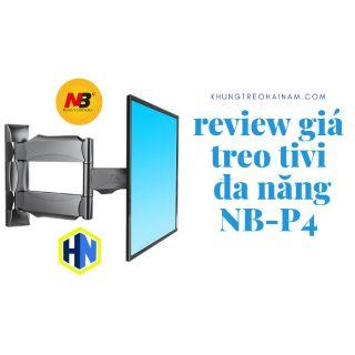 Giá treo tivi đa năng P4(32-55″)