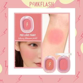 Phấn má hồng PINKFLASH trang điểm tự nhiên thumbnail